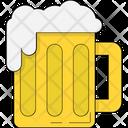 Beer Ale Mug Icon