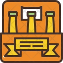 Beer Pack Icon