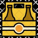 Beer Packaging Icon