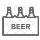Beer Packed Icon
