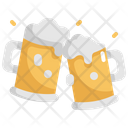 Beer Party Icon