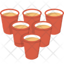 Beer Beer Pong Drink Icon