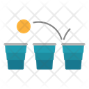 Beer Pong Beer Pong Icon