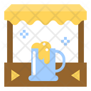 Beer Shop Icon
