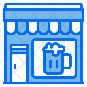 Beer Shop Icon