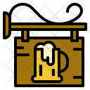 Beer Sign Icon