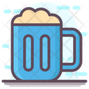 Beer Stein Icon