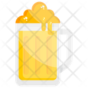 Beer Stein Pint Glass Beer Tankard Icon