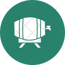 Beer Tank Icon