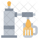 Beer Tap Tap Beer Icon