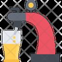 Beer Tap Beer Drink Icon