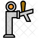 Tap Craft Alcohol Icon