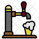 Beer Tap Icon
