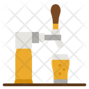 Beer Tap Beer Tap Icon