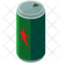 Beer Drink Can Icon