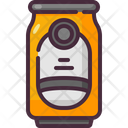 Beer Tin Beer Cans Icon