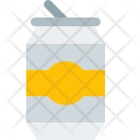 Beer Can Tin Icon