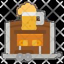 Beer Truck Beer Truck Icon