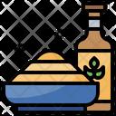 Yeast Ingredient Beer Icon