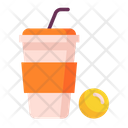 Beerpong Take Away Cup Cup Icon