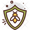 Bees Protection Protection Security Icon