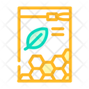 Beeswax Icon