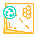 Beeswax Recycle Beeswax Paper Icon