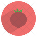 Beet Vegetable Root Icon