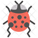 Beetle Bumblebee Emoticon Icon