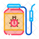 Portable Poison Tank Icon