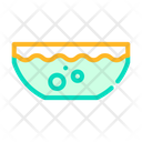 Beetroot Soup Color Icon