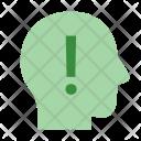 Beginner Mind Thinking Icon