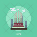 Bekasi Icon