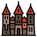Belarus Mir Mircastle Icon