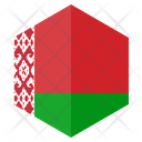 Belarus Country Flag Icon