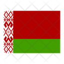 Belarus Flag Flags Icon