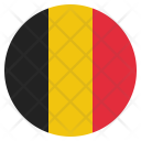 Belgium Belgian National Icon