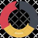 Belgium Country Flag Icon