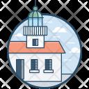 Belgrade Fortress Icon