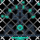 Belief Icon