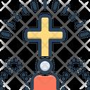 Belief Faith Trust Icon