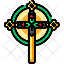 Belief Pagan Ankh Icon