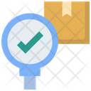 Believable Quality Control Icon