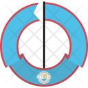 Belize Country Flag Icon