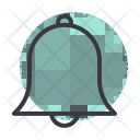 Bell Toll Alarm Icon
