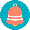 Bell Ring Decoration Icon