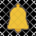 Bell Ring Ringtone Icon