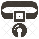 Bell Collar Store Icon