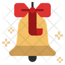 Bell Alarm Bell Christmas Decoration Icon