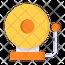 Bell School Ring Icon